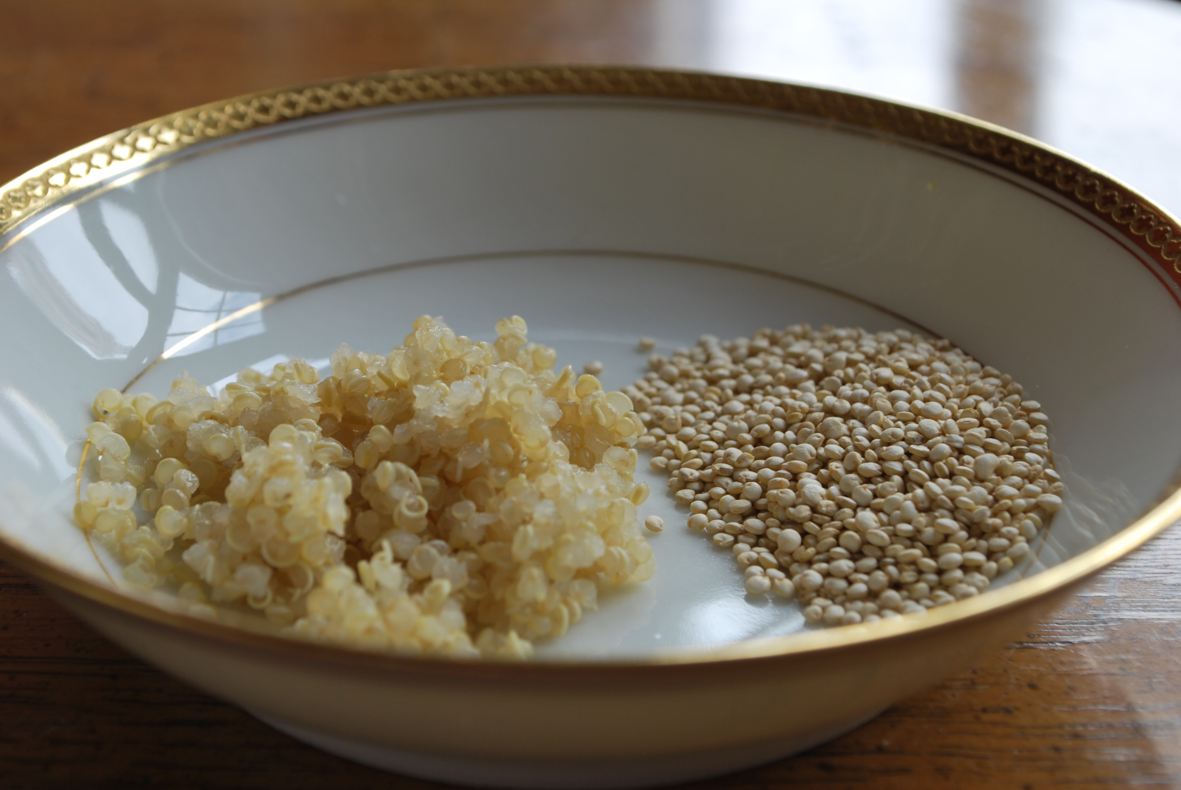 Mindful eats diets cooked and dried quinoa malvernweather Image collections