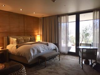 Miraval suite
